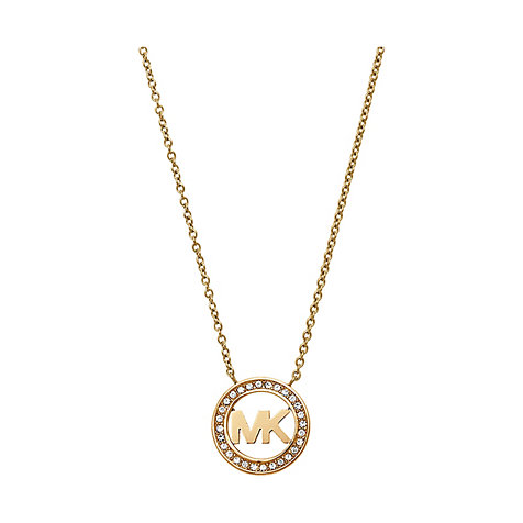 Michael Kors Kette Brilliance MKJ4732710
