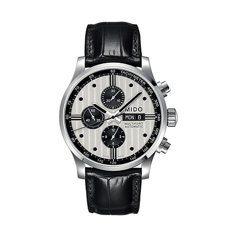 Mido Chronograph Multifort M0056141603101
