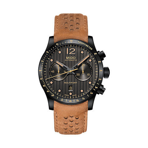 Mido Multifort Chronograph M025.627.36.061.10