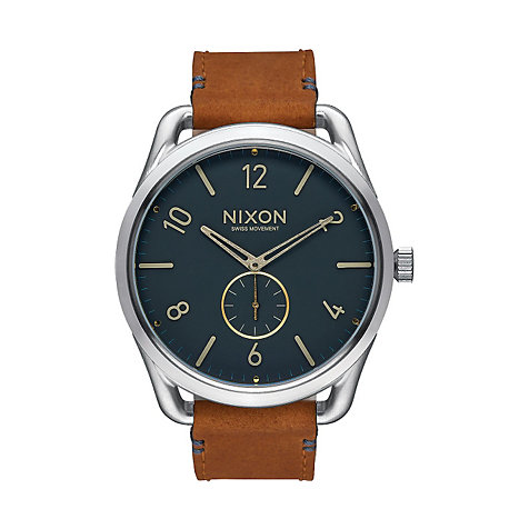 Nixon Damenuhr C45 Leather A465 2186