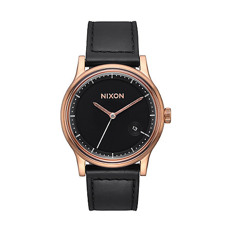 Nixon Herrenuhr Station A1161 1098-00