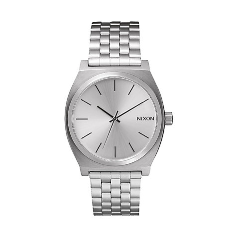 Nixon Herrenuhr Time Teller A045 1920