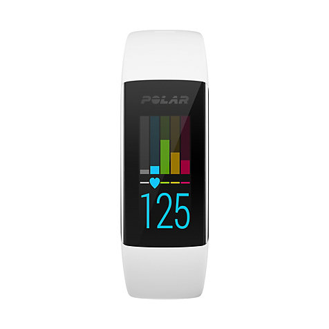 Polar Fitness-Tracker A360 90057433