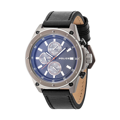 Police Herrenuhr Contact PL14537JSU.02A