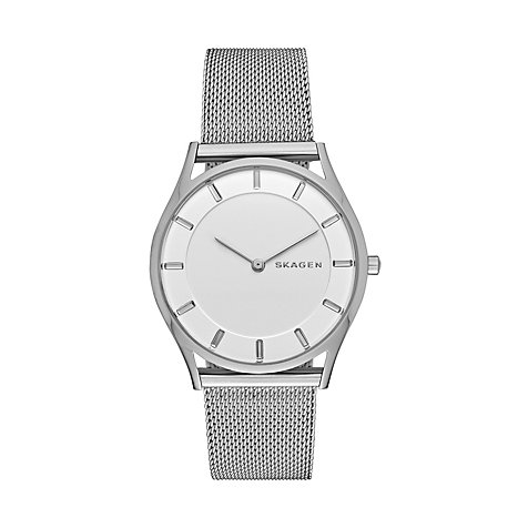 Skagen Damenuhr Holst SKW2342