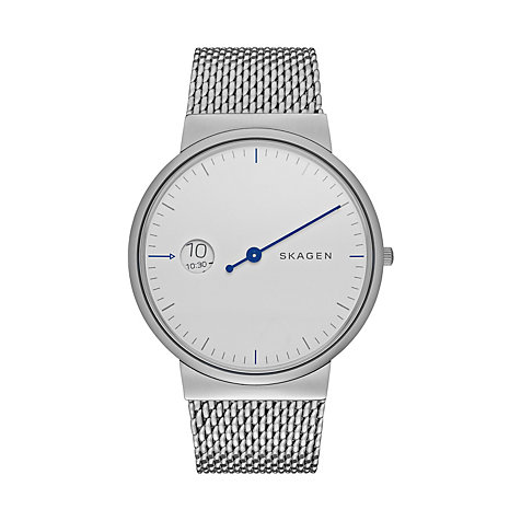 Skagen Herrenuhr Ancher SKW6193