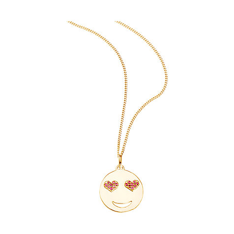So Cosi Kette All You Need Is Love NGP-SF004