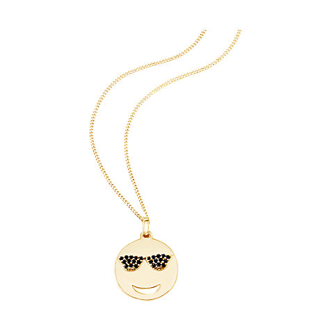 So Cosi Kette Sunglasses At Night NGB-SK006