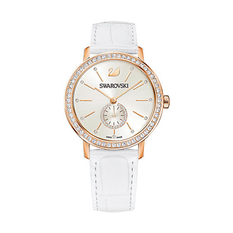 Swarovski Damenuhr Graceful Lady 5295386