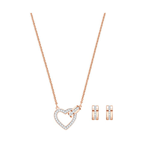 Swarovski Schmuckset Lovely 5380718