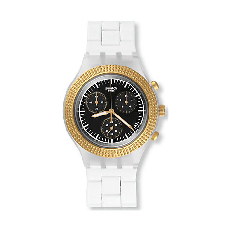 Swatch Herrenchronograph Arabian Nights SVCK4081AG