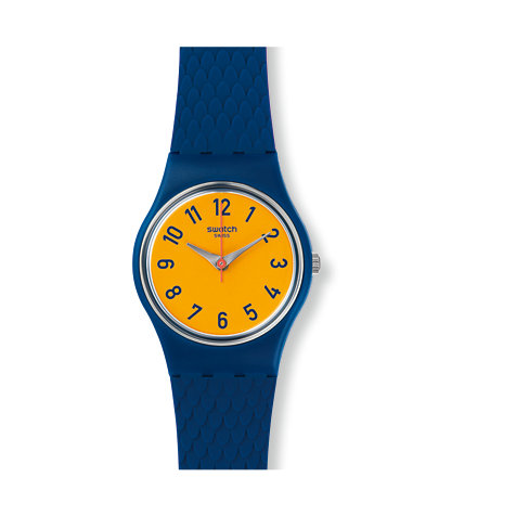 Swatch Damenuhr Check Me Out LN150