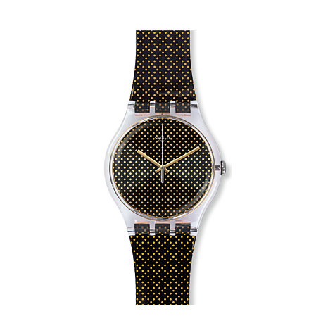Swatch Herrenuhr Gridlight SUOK119