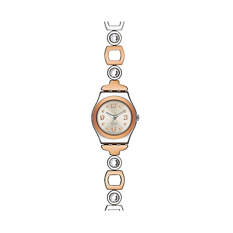 Swatch Damenuhr Lady Passion YSS234G