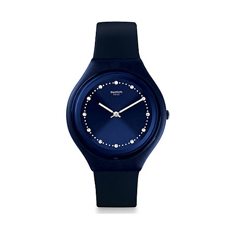 Swatch Damenuhr Skinsparks