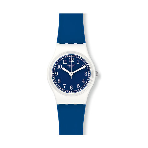 Swatch Damenuhr Squirolino LW152