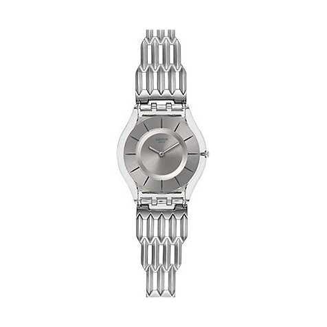 Swatch Herrenuhr Furious SFK396G