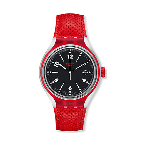 Swatch Herrenuhr Go Jump YES4001
