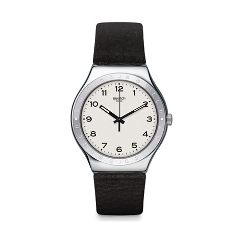 Swatch Unisexuhr Big Will YWS101