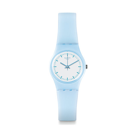 Swatch Damenuhr Clearsky