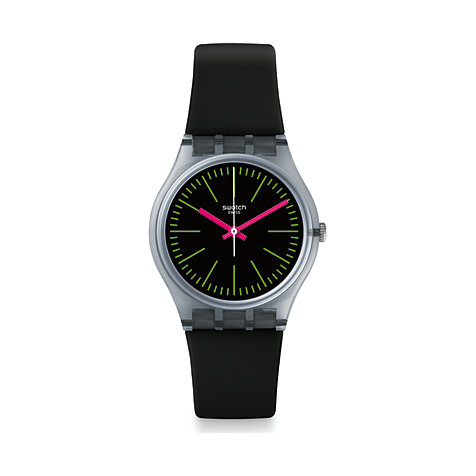 Swatch Unisexuhr Fluo Loopy GM189