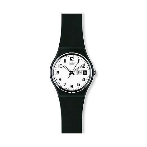 Swatch Unisexuhr Once Again