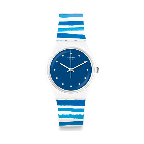 Swatch Unisexuhr Sea View GW193