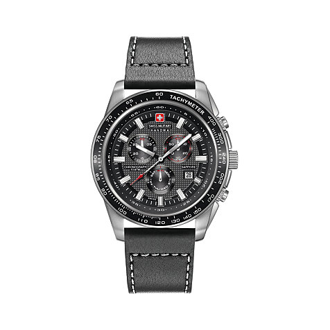 Swiss Military Hanowa Herrenchronograph Crusader 06-4225.04.007