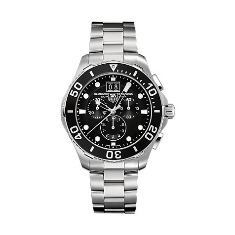 TAG Heuer Chronograph Aquaracer CAN1010.BA0821