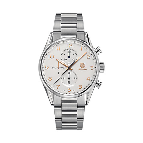 TAG Heuer Chronograph Carrera CAR2012.BA0799