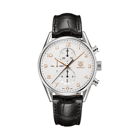 TAG Heuer Chronograph Carrera CAR2012.FC6235