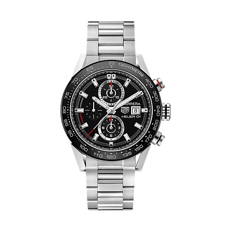 TAG Heuer Chronograph Carrera