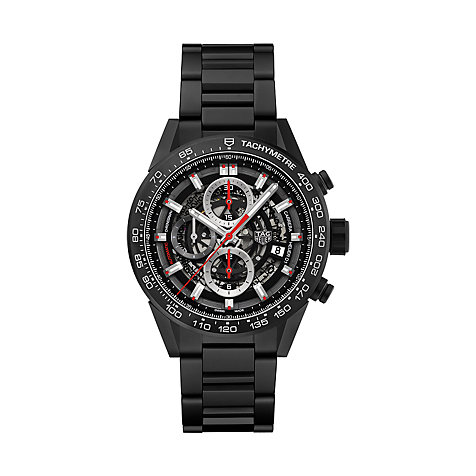 TAG Heuer Chronograph Carrera CAR2090.BH0729