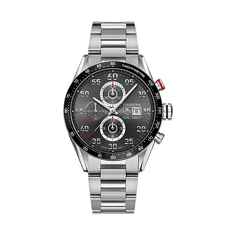 TAG Heuer Chronograph Carrera CAR2A11.BA0799
