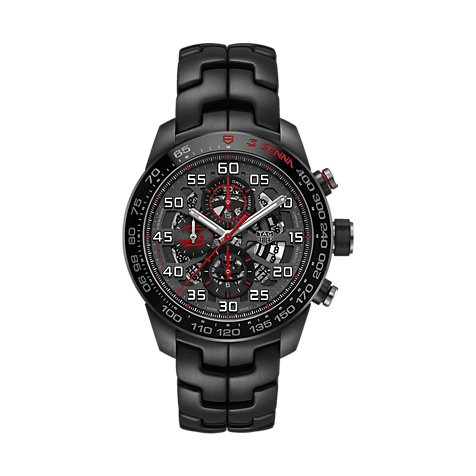 TAG Heuer Chronograph Carrera CAR2A1L.BA0688