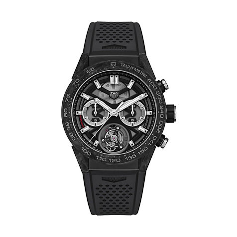 TAG Heuer Chronograph Carrera CAR5A8W.FT6071