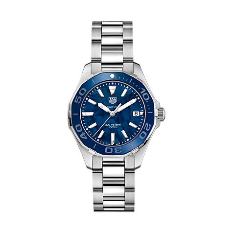 TAG Heuer Damenuhr Aquaracer WAY131S.BA0748