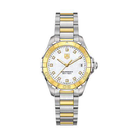 TAG Heuer Damenuhr Aquaracer WAY1351.BD0917