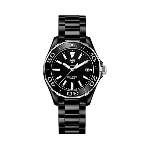 TAG Heuer Damenuhr Aquaracer WAY1390.BH0716