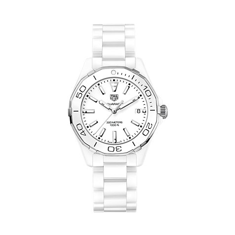 TAG Heuer Damenuhr Aquaracer WAY1391.BH0717