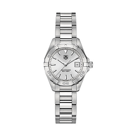TAG Heuer Damenuhr Aquaracer WAY1411.BA.0920