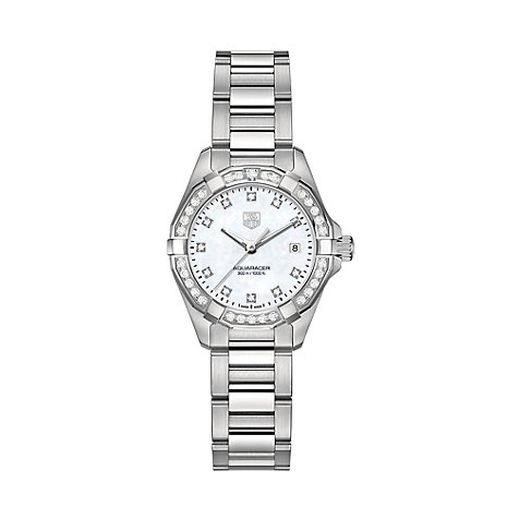 TAG Heuer Damenuhr Aquaracer WAY1414.BA0920