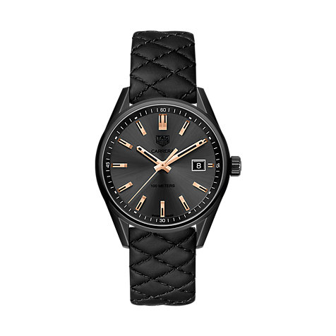 TAG Heuer Damenuhr Carrera WAR1113.FC6392
