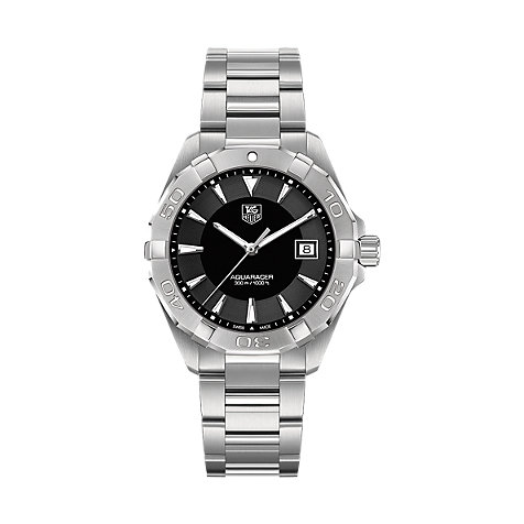 TAG Heuer Herrenuhr Aquaracer WAY1110.BA0910
