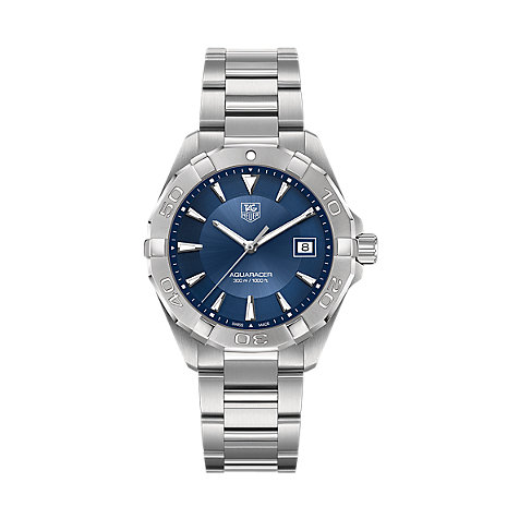 TAG Heuer Herrenuhr Aquaracer WAY1112.BA0910