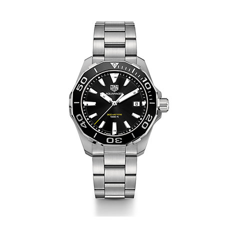 TAG Heuer Herrenuhr Aquaracer