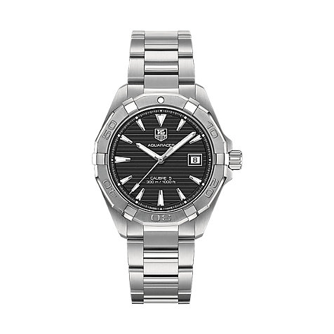 TAG Heuer Herrenuhr Aquaracer WAY2110.BA0910