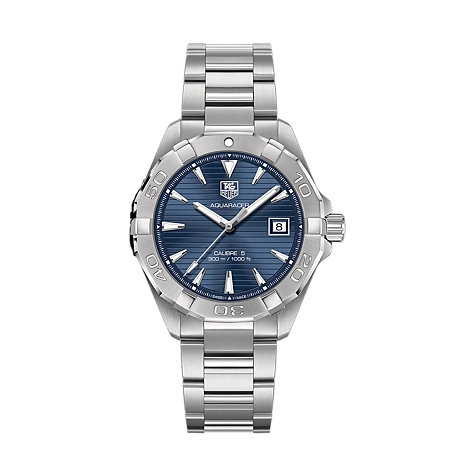 TAG Heuer Herrenuhr Aquaracer WAY2112.BA0910