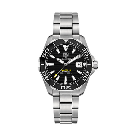 TAG Heuer Herrenuhr Aquaracer WAY211A.BA0928