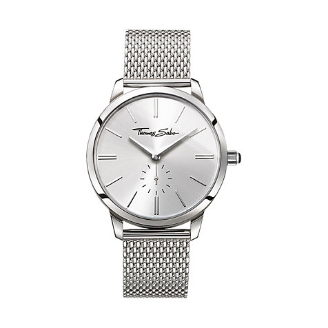 Thomas Sabo Damenuhr WA0248-201-201-33 mm